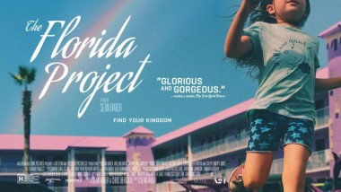 ADOPCINE con José Ignacio Díaz Carvajal.The Florida Project.