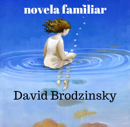 La fantasía de la novela familiar. David Brodzinsky