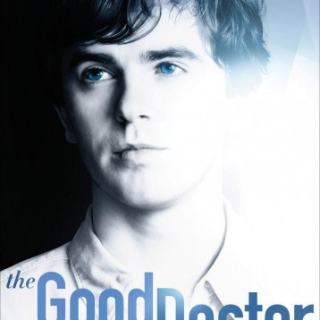 ADOPCINE con José Ignacio Díaz Carvajal. The Good Doctor. Serie de TV
